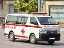 """Kíp trực 115 bị """"tố"""" bỏ cấp cứu bệnh nhân trong đêm"""