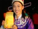 Vè chúc tết của danh hài Hoài Linh