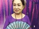 NSƯT ca sĩ Hồng Vân bị tai nạn gãy chân