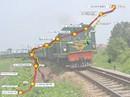 Đường sắt 'tỉ đô' TP HCM - Cần Thơ