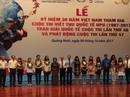 """Học sinh ở Đà Nẵng """"hiến kế"""" cho Tổng thư ký LHQ"""