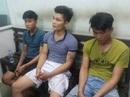 Bắt 3 nghi can đánh chết nam thanh niên tại đường Ao Đôi