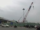 Hạn chế tối đa thi công đường quanh sân bay Tân Sơn Nhất