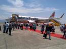 Hãng hàng không đua mở đường bay mới