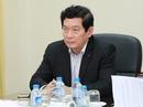 """Thứ trưởng Huỳnh Vĩnh Ái """"trần tình"""" việc ký văn bản rồi rút"""