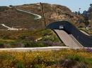 Ông Donald Trump không xây kín tường biên giới với Mexico