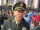 Trung Quốc thay loạt tướng quân đội cấp cao