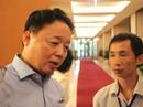 Bộ trưởng Trần Hồng Hà lên tiếng về vụ nổ tại Formosa