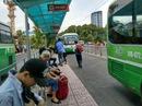 Dời trạm xe buýt Bến Thành từ 10-4