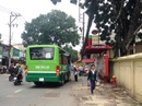Người Sài Gòn đến trạm xe buýt được xài xe đạp công cộng