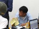 Trộm thẻ tín dụng người nước ngoài, mua hàng loạt iPhone 7 Plus