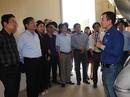 Lãnh đạo TP Đà Nẵng tham quan Khu Liên hợp xử lý chất thải Đa Phước