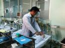 Bệnh viện cứu cháu bé bị bỏ rơi có khối u lớn