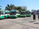Xe buýt tăng 1.350 chuyến phục vụ lễ 30-4 và 1-5