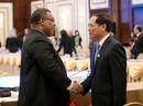 Hội nghị quan chức cấp cao mở màn tuần lễ APEC 2017