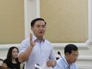 Công ty CP Alibaba Tây Bắc có dấu hiệu vi phạm hình sự