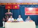Cử tri huyện Củ Chi bức xúc về dự án Sài Gòn Safari
