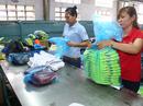 Cách thể hiện tiền lương trên hợp đồng lao động