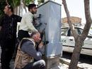 Phía sau vụ khủng bố ở Iran
