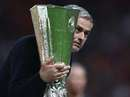 Đoạt cúp Europa League, Mourinho lập kỷ lục mới