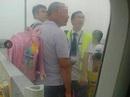 Trung Quốc: Không có vé vẫn lên được máy bay