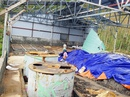"""Kho hóa chất """"Made in China"""" ở Quảng Bình chỉ là chất tẩy rửa?"""