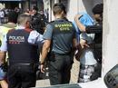 Tây Ban Nha suýt hứng thảm kịch gấp bội
