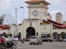 Ki ốt mini chợ Bến Thành có giá cao nhất 2,5 tỉ đồng