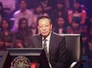 MC Lại Văn Sâm rời ghế nóng dẫn chương trình 'Ai là triệu phú'