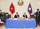 Thi tìm hiểu quan hệ hữu nghị Việt Nam - Lào