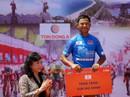 Căng thẳng cuộc đua Áo xanh