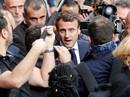 Bầu cử tổng thống Pháp nóng trước giờ G