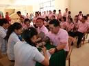 C.P. Việt Nam đồng hành cùng Hành trình Đỏ 2017
