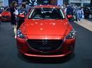 Mazda 2 2017 nhiều cải tiến, giá từ 344 triệu đồng