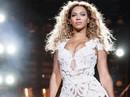 Beyonce kiếm tiền nhiều nhất làng nhạc 2017