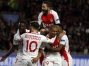 Lo sợ trước Juventus và Monaco