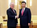 """Quan hệ Trung - Mỹ hướng đến """"kỷ nguyên mới"""""""