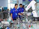 Công nhân Việt Nam nhận lương bèo bọt do năng suất lao động thấp