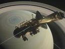 Sứ mệnh tự sát của Cassini