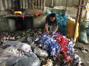 Phát hiện cơ sở nấu muối bằng… rác công nghiệp