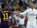 Neymar sẵn sàng thay Ronaldo