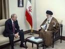 Iran bắt tay Nga cô lập Mỹ