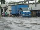 Con đường Nguyễn Hữu Cảnh hư hỏng như thế nào?