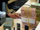 Lãi suất huy động chỉ tăng ở một số ngân hàng nhỏ