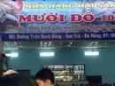 """Nhà hàng bị khách tố """"chặt chém"""" ở Đà Nẵng bán quá giá niêm yết"""