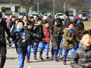 """Nhật đòi """"núi tiền"""" rơi vào tay Triều Tiên"""