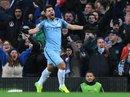 Aguero gia hạn hợp đồng với Man City