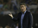 Argentina chuẩn bị sa thải HLV Bauza