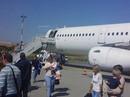 Máy bay bất ngờ rơi tự do hơn 5.000 m