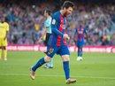 Messi 99% giành Giày vàng châu Âu